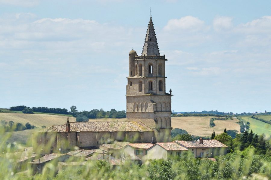 Itinerary In the footsteps of the Cathars