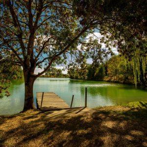 Caraman – Lac de l'Orme Blanc