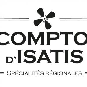 The Comptoir d'Isatis