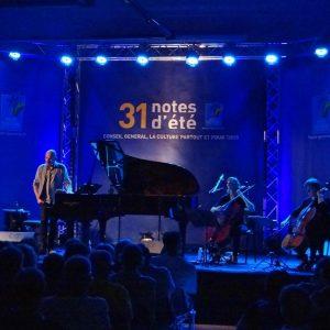 31 Summer Notes Festival