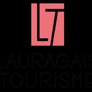 Logo Lauragais Tourisme 2