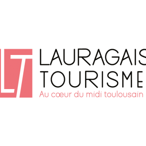 Logotipo de Lauragais Tourism