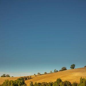 Lauragais Hills