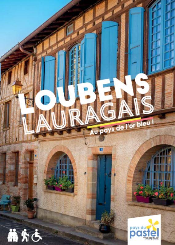 Loubens-Lauragais