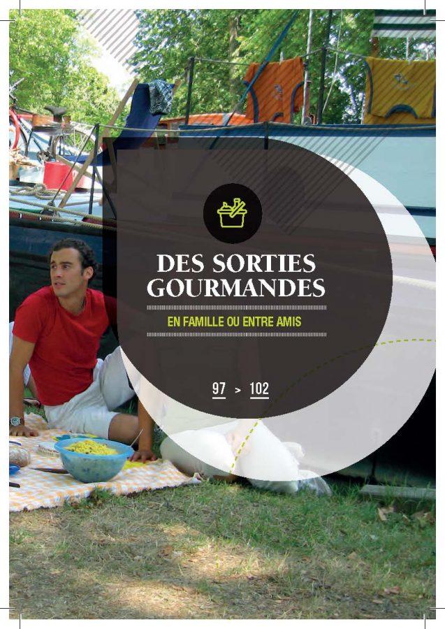 Salidas gourmet en la región de Lauragais