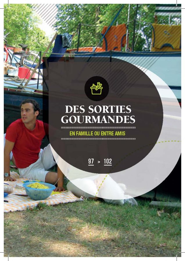 Gourmet outings in the Lauragais region