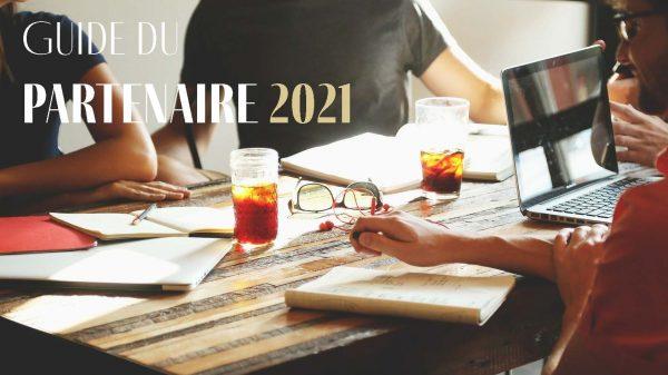 Partner Guide 2021