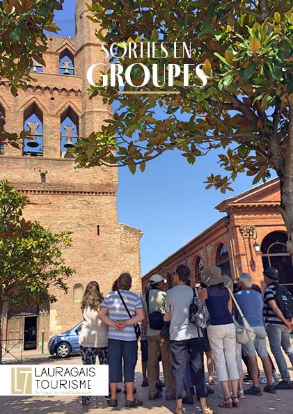 Brochure Groupes Loisirs 2021