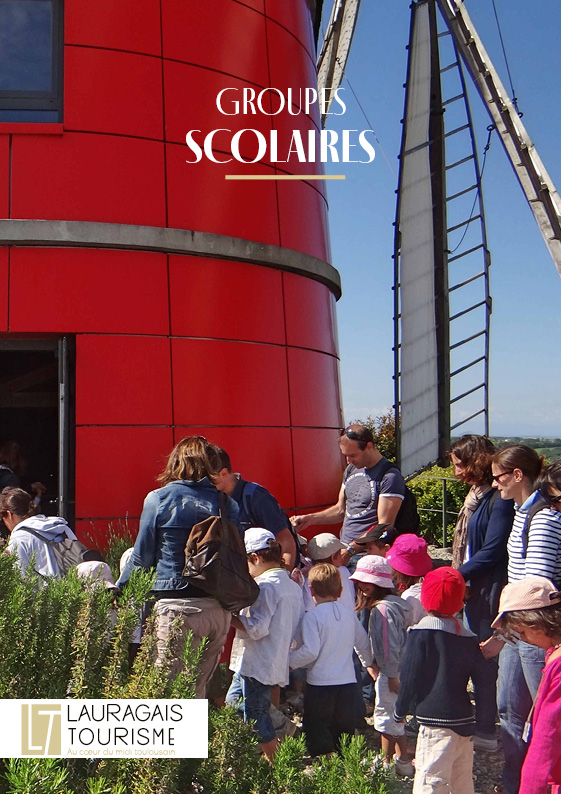 Brochure Groupes Scolaires
