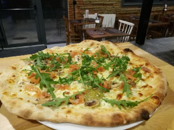 Mamita Pizza 4