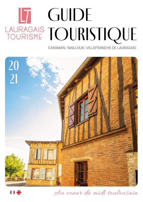 Guía turística 2021