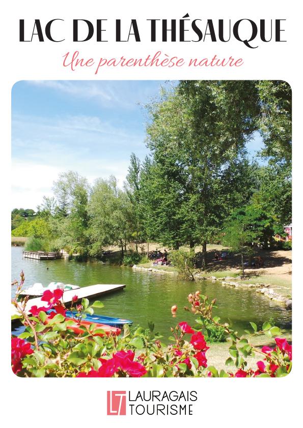 Lago Thésauque