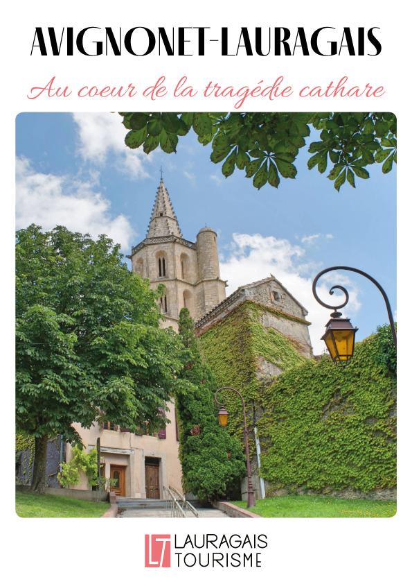 Avignonet Lauragais