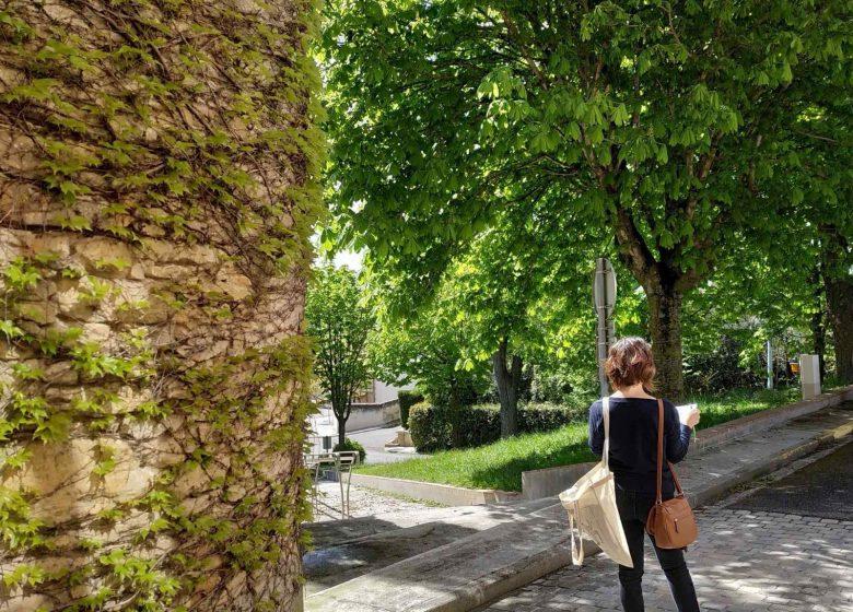Avignonet Lauragais promenade © Lauragais Tourisme