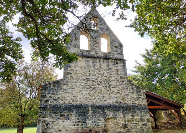 Chapelle de Noumérens © OT Nailloux- (8)