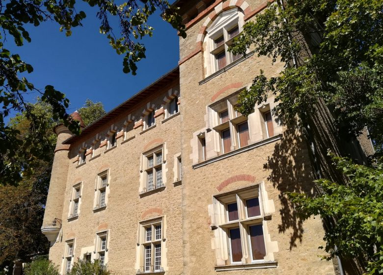 Chateau Cambiac (3)