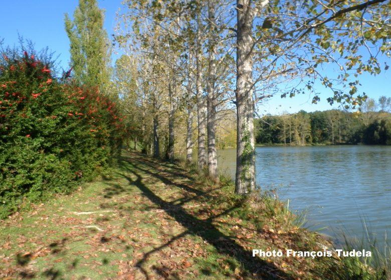 Vallègue Lake 01 © Francoise Tudela