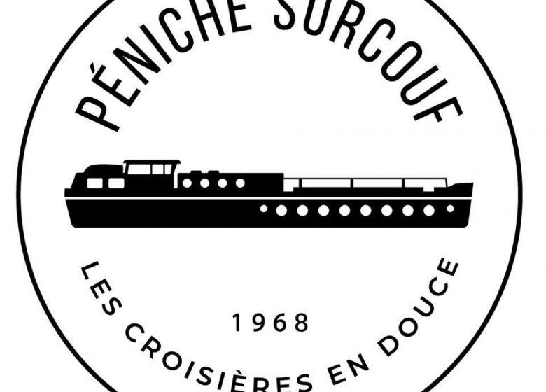 Surcouf logo