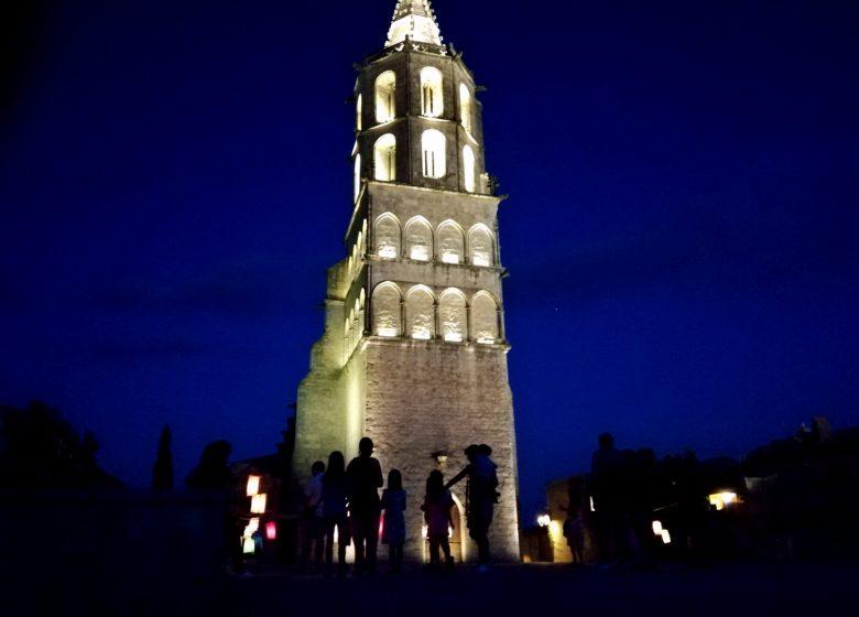 Visit Avignonet Lauragais at night 2 © Lauragais Tourisme