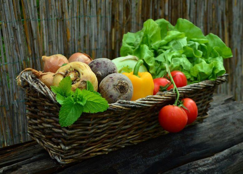 fruit légume libre de droit pixabay
