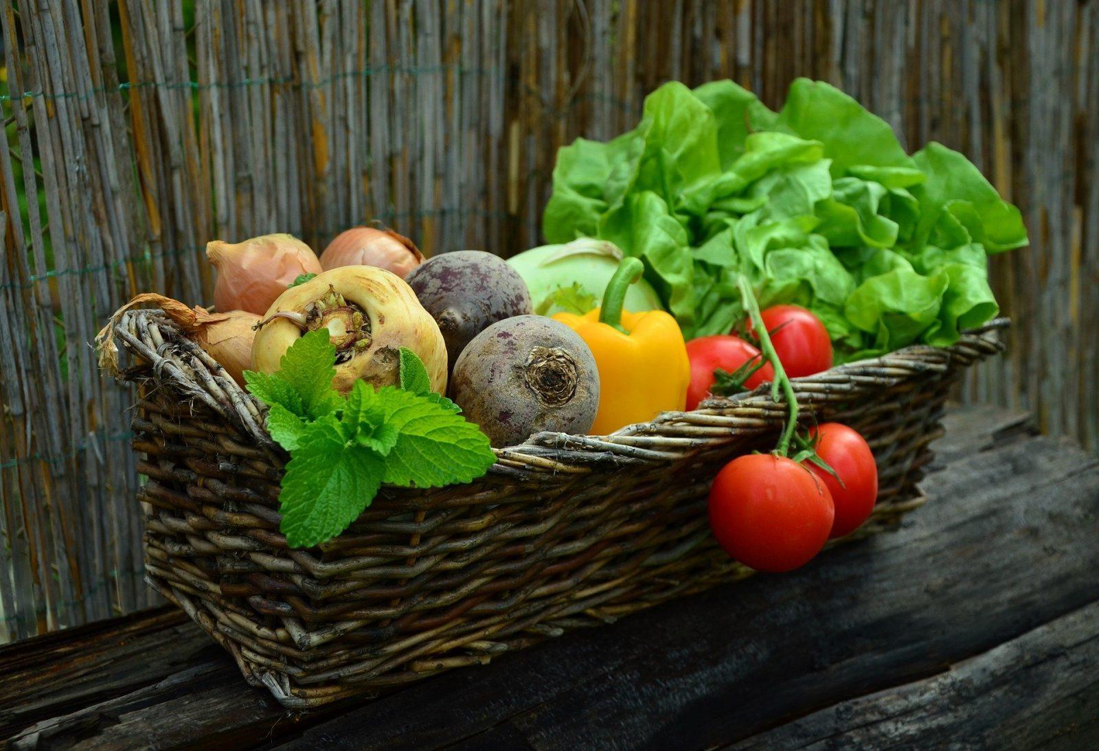 Fruta vegetal imagen gratis gratis